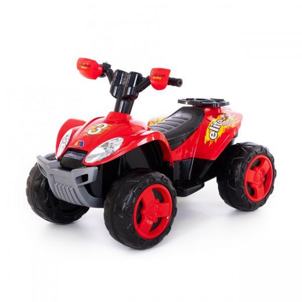 Полесье  35905 Квадроцикл Molto Elite-3 6V R