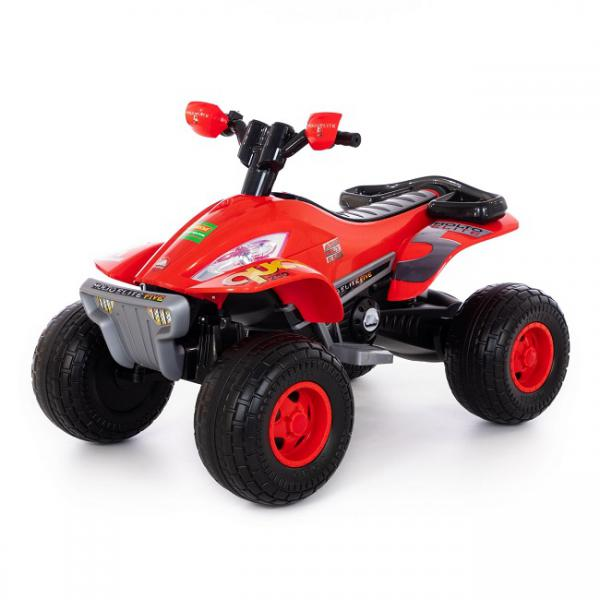 Полесье Molto  35929 Квадроцикл Elite-5, 12V R