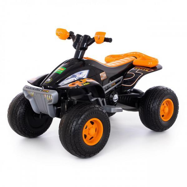 Полесье  35936 Квадроцикл Molto Elite 5, 12V Bl