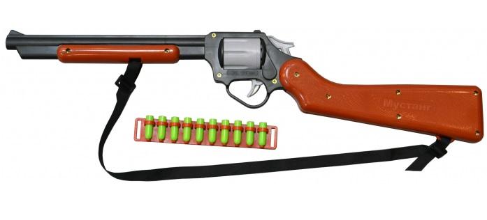 Форма  Винтовка ковбойская Мустанг С-139-Ф