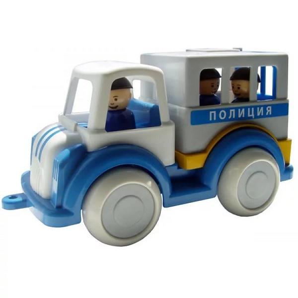 Форма  Детский сад Полиция С-161-Ф