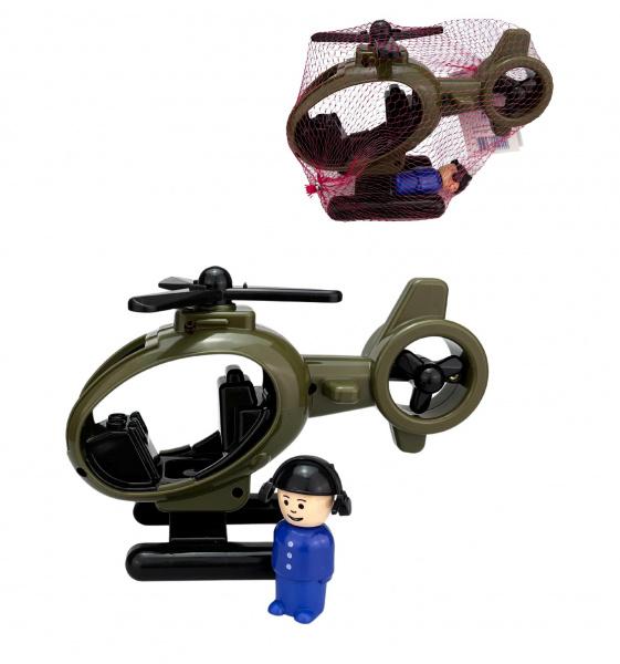Форма  Детский сад Вертолет С-122-Ф