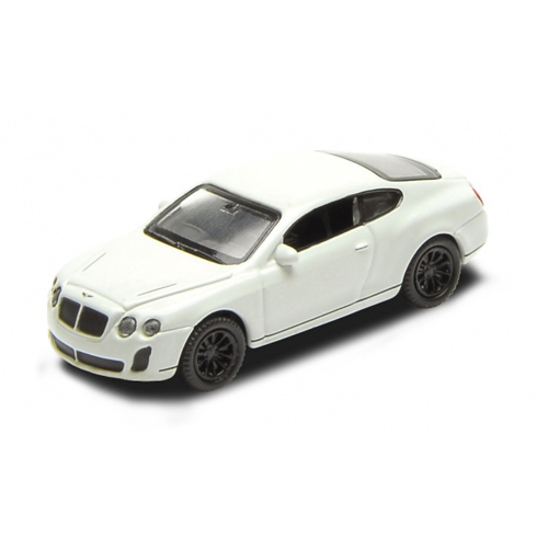 Welly мод. 73147 1:87 Bentley Continental