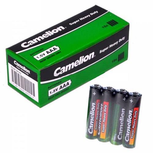 Camelion  AAA R03 SR4 б. б 4. 60. 1200