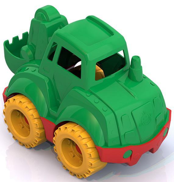 Шкода  ШКД38 Трактор маленький