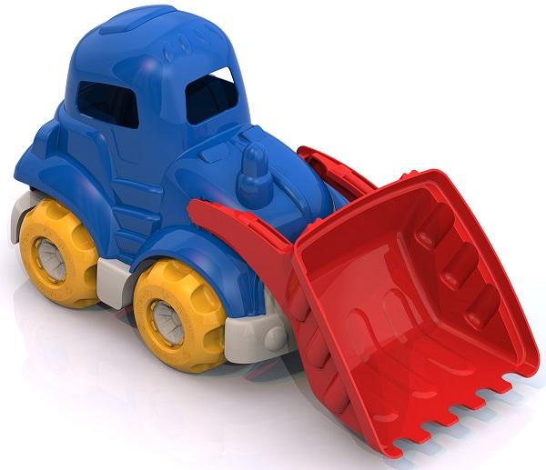 Шкода  ШКД41 Трактор средний