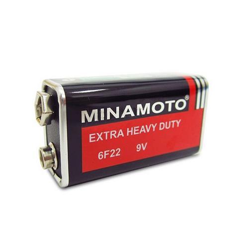 Minamoto  9V 6F22 1. 10. 400