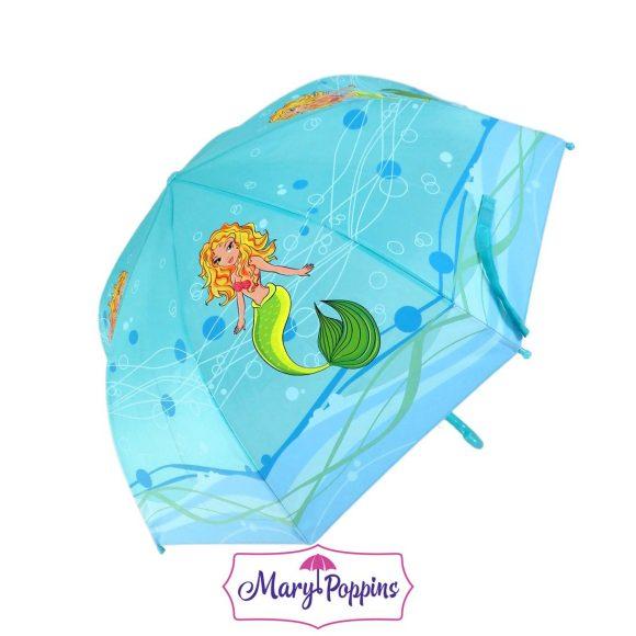 Mary Poppins 53589 Зонт детск. Русалка, 46см