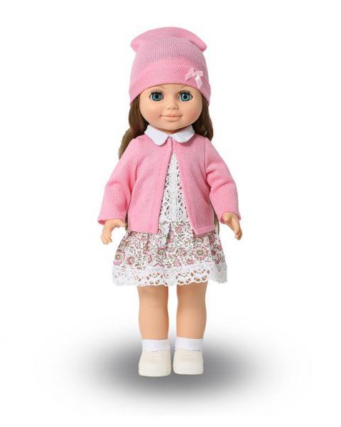 Кукла  Весна Анна 22 озвуч. В3058. о