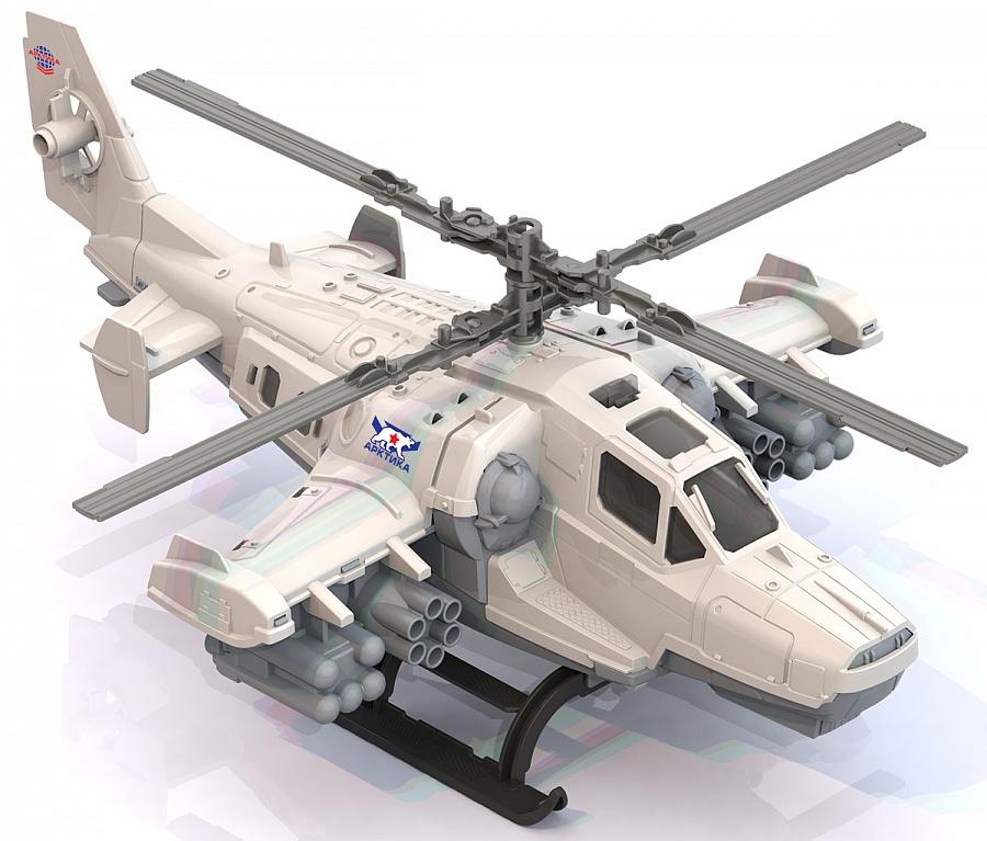 Нордпласт 291 Вертолет Арктика