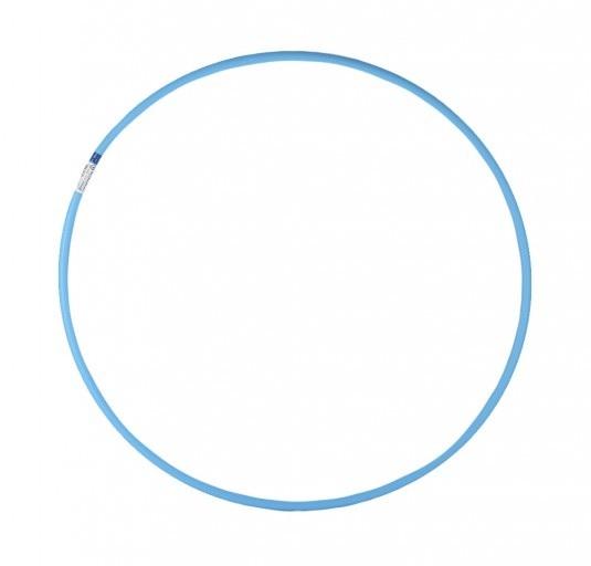 Сов.  Обруч d=80см, облегченный (голубой) У845