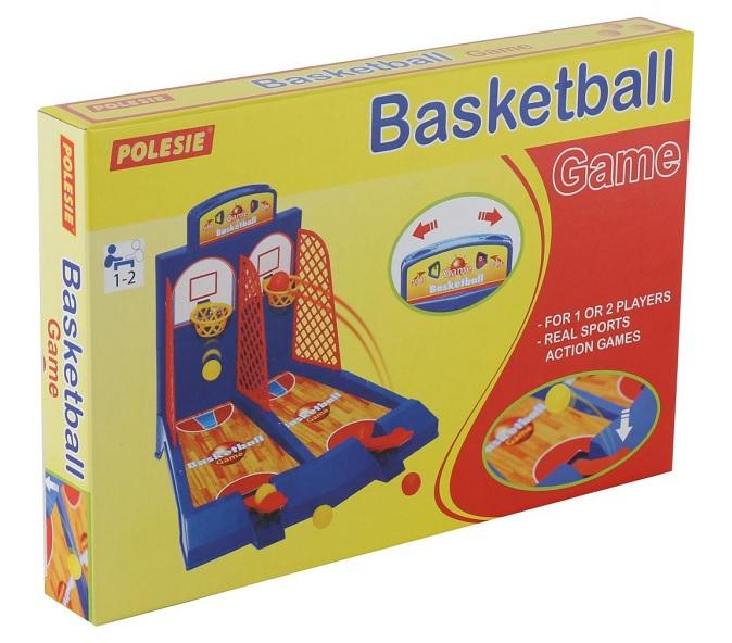 Полесье  67968 Игра Баскетбол для 2-х игроков в. к