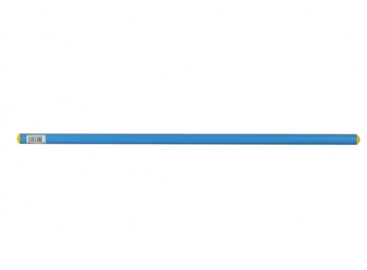 Сов.  Палка Гимнастическая 71см (голубая) У833