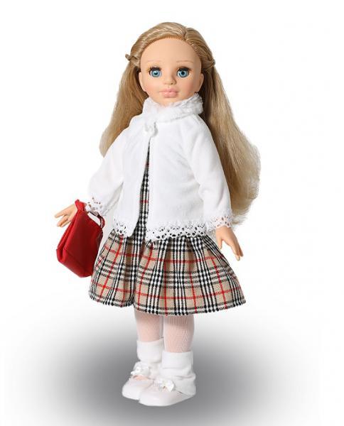 Кукла  Весна Эсна 3 2977