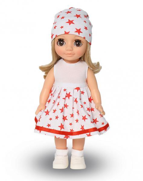 Кукла  Весна Ася 3 3124