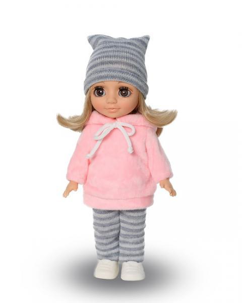 Кукла  Весна Ася 8 3129