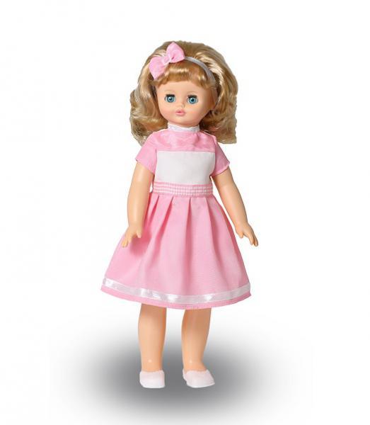 Кукла  Весна Алиса 6 озвуч., с мех. движения С2940. о
