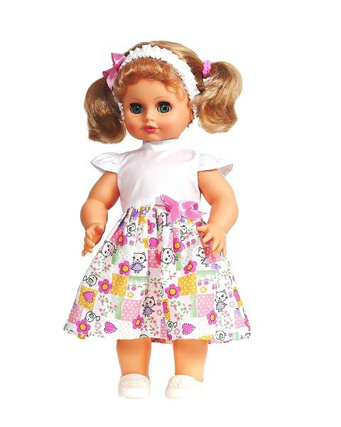 Кукла  Весна Инна 27 озвуч. С1339. о 4ш. к