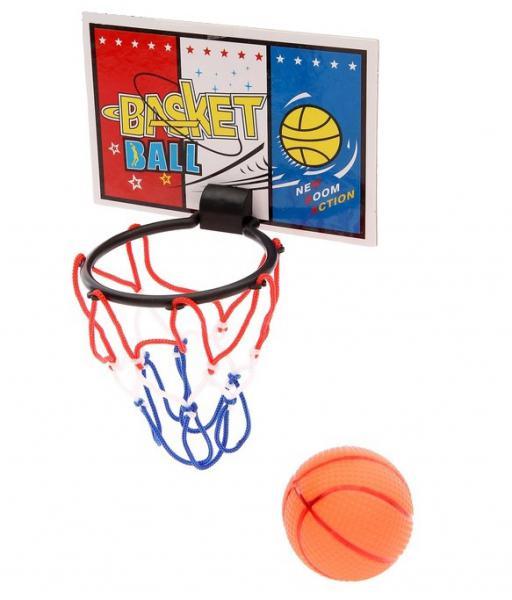 Баскетбольный набор 2617229 Magic, с мячом Микс