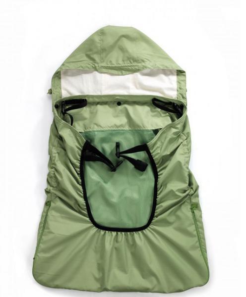 Накидка универсальная для эрго-рюкзаков 0408 хипситов, рюкзаков кенгуру Itis