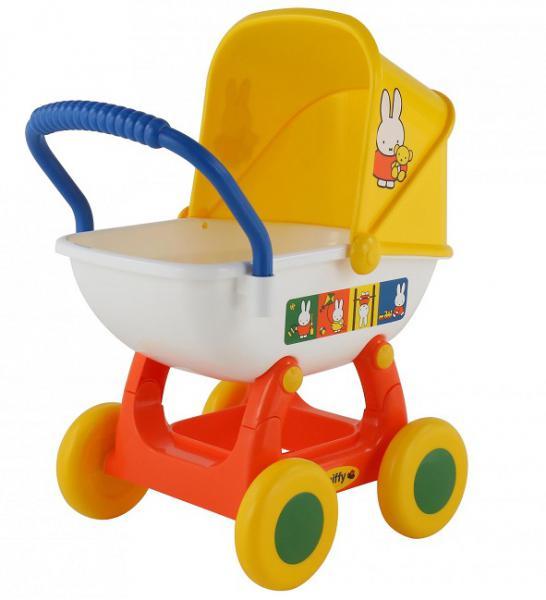 Полесье  64608 Детская коляска Миффи