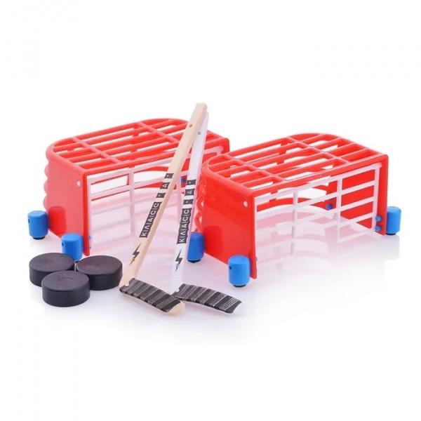 Форма  Игра Хоккей на парте С-193-Ф 30шт. уп