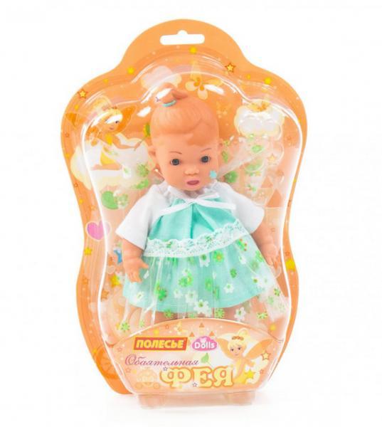 Полесье  77172 Кукла Обаятельная Фея 20см в. б