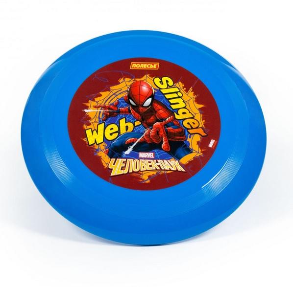 Полесье  77783 Летающая тарелка Marvel Человек-Паук 10. 10