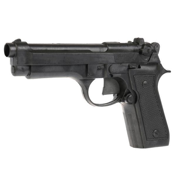 Оружие детск. 1B00022-1 Пистолет (п) в. п  в кор. 2*90шт