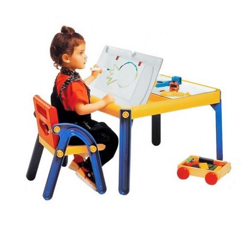 Pic. nMix Игровой центр 5-в-1 368 для одного ребенка