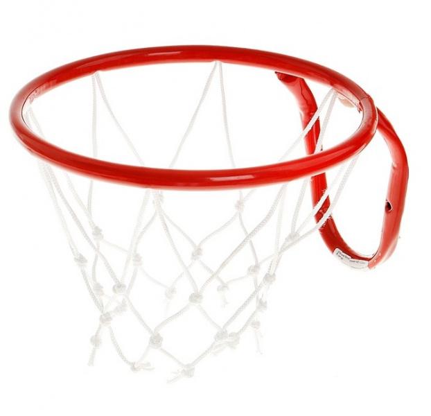 Корзина баскетбольная №3 с сеткой 295мм