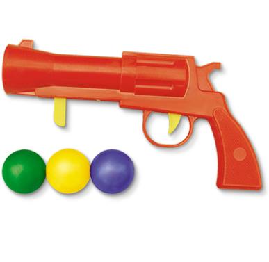 Стеллар  Пистолет с шариками пласт. п. п 01334
