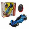 Машина р. у R-403S (синий) Гоночная с голосовым управлением с часов в. к 24х23х9см 1. 36